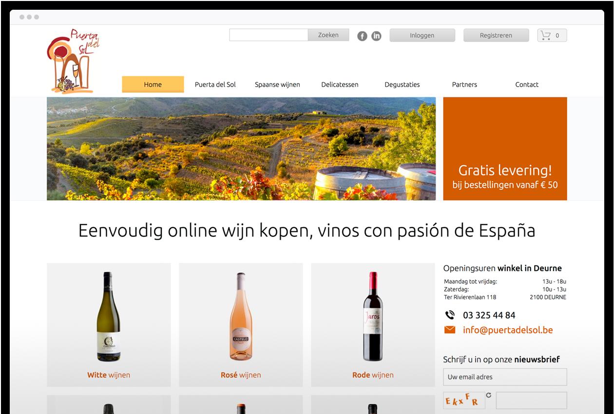 Puerta del sol for Puerta del sol online